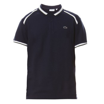 Lacoste - Polo - bordeaux - 2063309