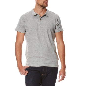 Mono - Polo-Shirt - grau