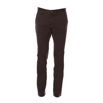 Bic Alpha skinny stretch - Chino-Hose - schwarz