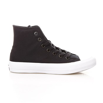 Chuck Taylor All Star II Hi - Sneakers alte - nero
