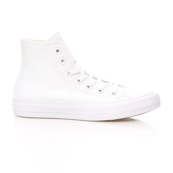 Chuck Taylor All Star II Hi - Sneakers alte - bianco