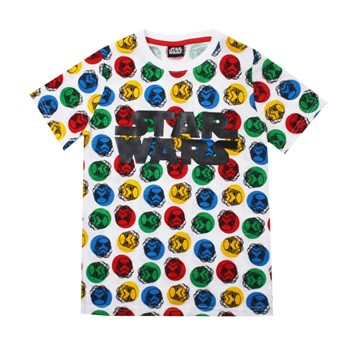 Polka Dot - T-shirt manches courtes - multicolore
