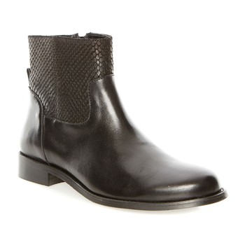 Arado - Bottines - noir