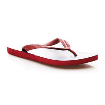 Tongs - rouge