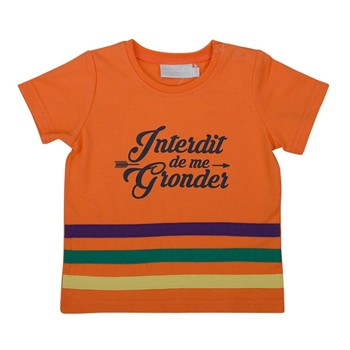 Cactus - T-shirt Fille - orange