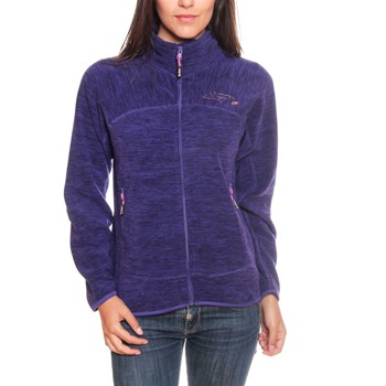 Geographical Norway - Talisman - Polaire - violet