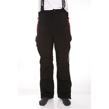 Geographical Norway - Watt - Pantalon de ski - noir