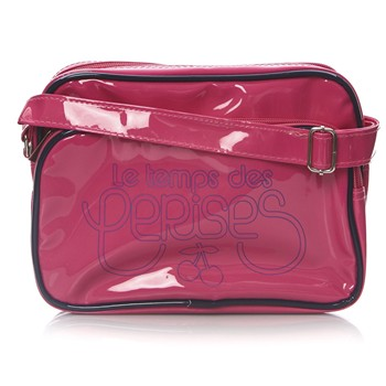 Rumba S - Cartable, Sacoche - fuchsia