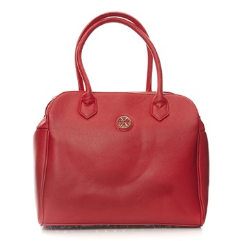 Eternity M - Sac shopping - rouge