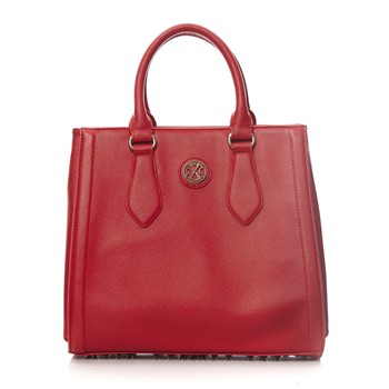 Eternity M - Shopping bag - rosso
