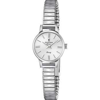 Extra - Montre casual - argent