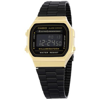 Casio - Casio Collection - Montre digitale - noir