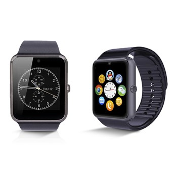 Geneva - Smart Watch - negro