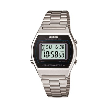Casio - Casio Collection Retro - Montre - gris
