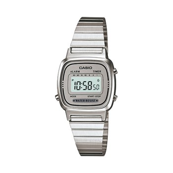 Casio Collection - Montre - gris