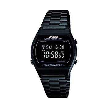 Casio - Casio Collection Retro - Montre - noir
