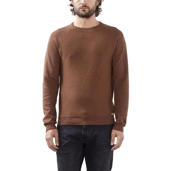 Sweat-shirt - camel