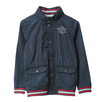 Pepe Jeans London - connor - Blouson - marineblauw