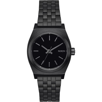 Medium Time Teller - Montre analogique - noir