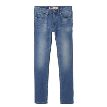 511 - Jean slim - denim bleu
