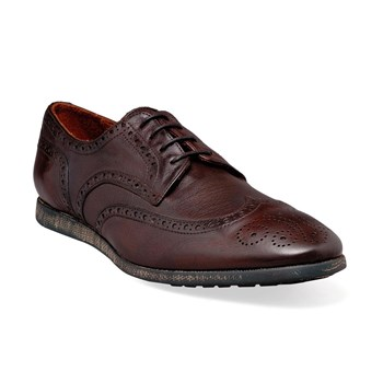 Derbies - marron