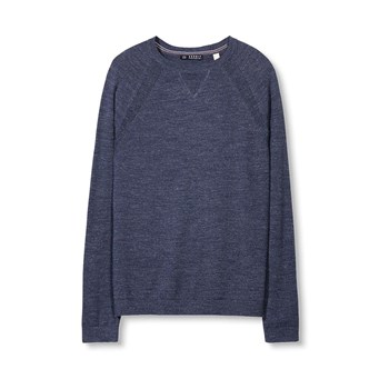 Sweat-shirt - bleu clair