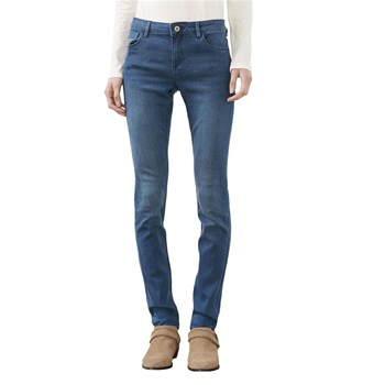 Jeggings - blu