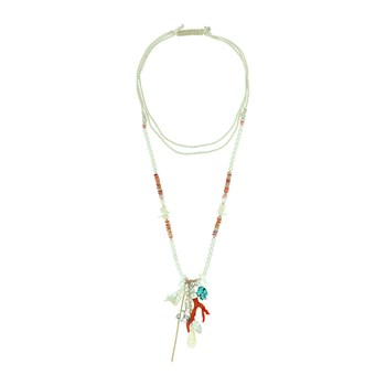 La Madrague - Collier - multicolore