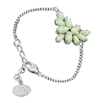 Reminiscence - Mint - Pulsera - menta