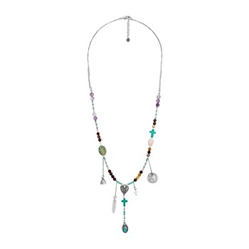 Talisman - Colliers - turquoise
