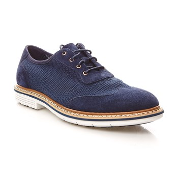 Derbies - marineblau