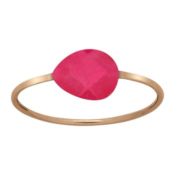 Reminiscence - Sweet Stones - Anello - rosa