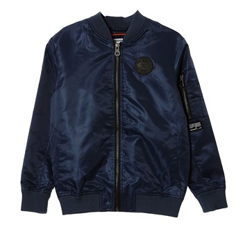 Domingo - Bomberjacke - marineblau