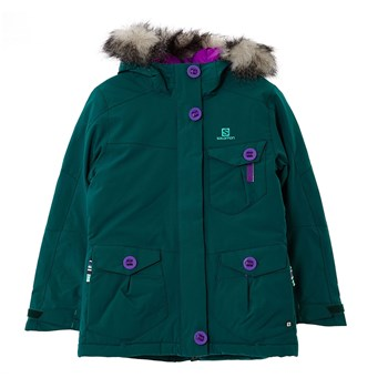 Whiteseason - Cappotto casual - verde