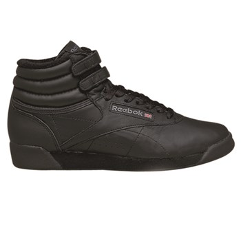 FREESTYLE HI - Baskets Mode - noir