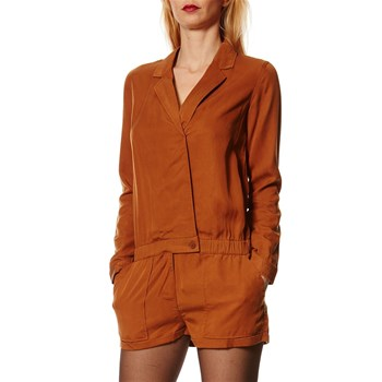 Bailey - Combi-short - camel