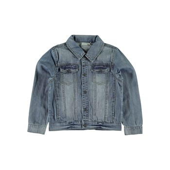Name It - Veste en jean - bleu jean