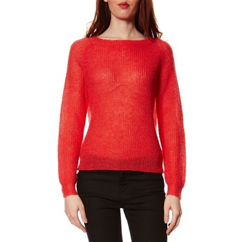 Mathis - Pull - corail