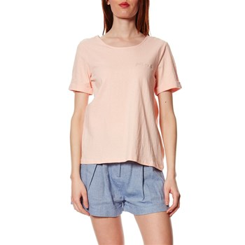 Alfred - T-shirt - rose