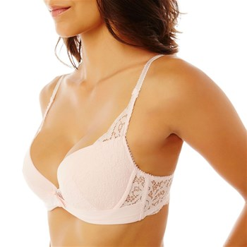 Innocente - Soutien-gorge push-up - rose