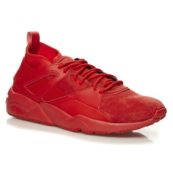 Bog Sock Core - Sneakers - rosso