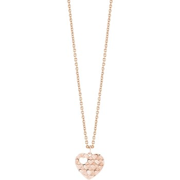 Guess - Collier - rose