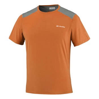 Triple Canyon - Camiseta - naranja