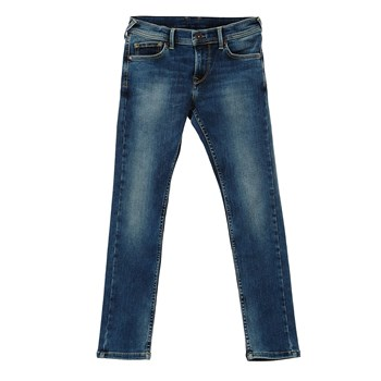 Finly - Jean skinny - denim azul