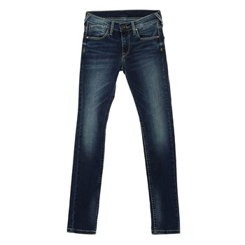 Snake - Jean slim - denim bleu