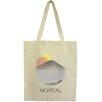 Nightcall - Shopping bag - blanc