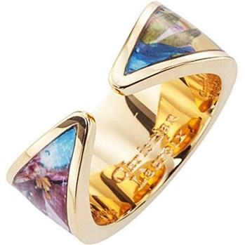 Flower Zone - Bague - multicolore