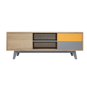 Buffet TV - multicolore