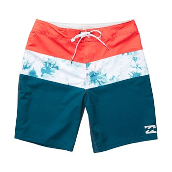 Billabong - Boardshort - bleu