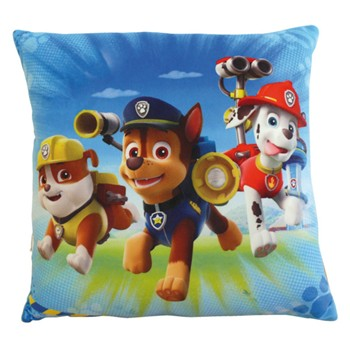 Paw Patrol - Coussin - multicolore